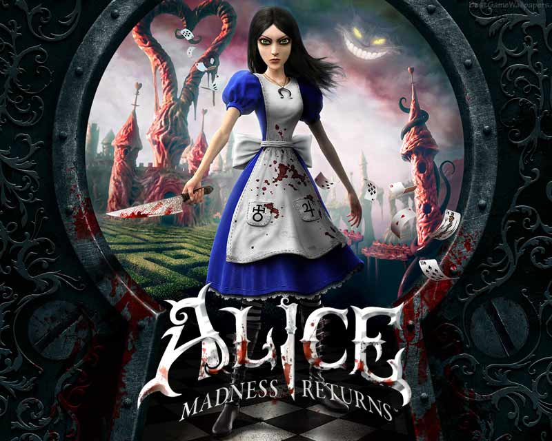 Buy Alice Madness Returns CD KEY Compare Prices