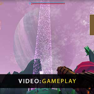 Alien Grenadier The Lost Colony Gameplay Video