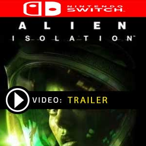 Alien Isolation Nintendo Switch Prices Digital or Box Edition