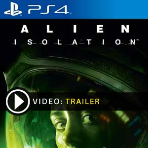 Alien Isolation PS4 Prices Digital or Physical Edition
