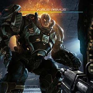 Alien Rage - Boss Fight