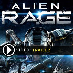 Buy Alien Rage CD Key Compare Prices