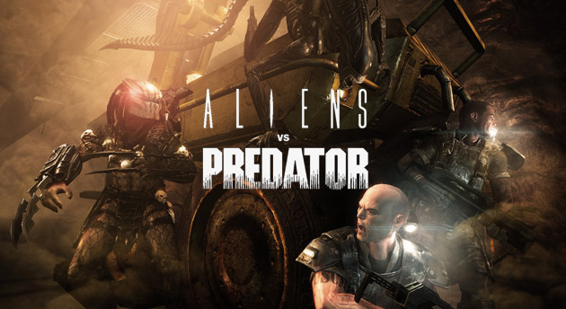 Compare and Buy cd key for digital download Aliens vs Predator