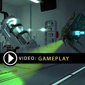 Alienautics Gameplay Video
