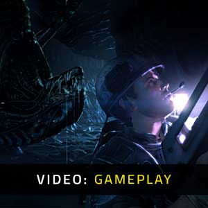 Aliens Colonial Marines Gameplay Video
