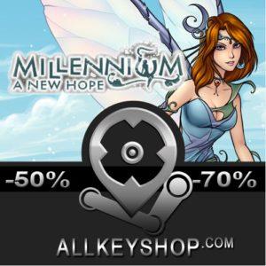 Millennium A New Hope