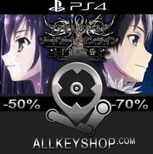 Accel World vs Sword Art Online Millennium Twilight
