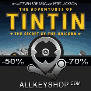 The Adventures Of Tintin The Secret Of The Unicorn