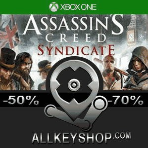 Buy Assassins Creed Syndicate Xbox One Code Compare Prices