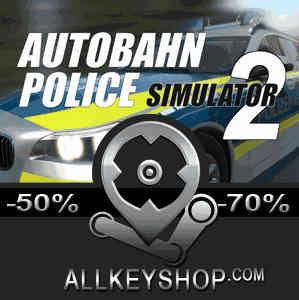 Buy Autobahn Police Simulator 2 Cd Key Compare Prices Allkeyshop Com