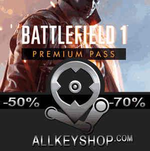 Buy Battlefield 1 Premium Pass CD KEY Compare Prices ...