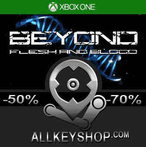 Beyond Flesh and Blood