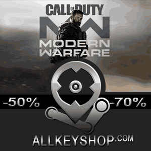 Buy Call Of Duty Modern Warfare Cd Key Compare Prices