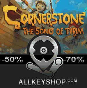 Cornerstone The Song of Tyrim