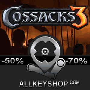 cossacks 3 activation key