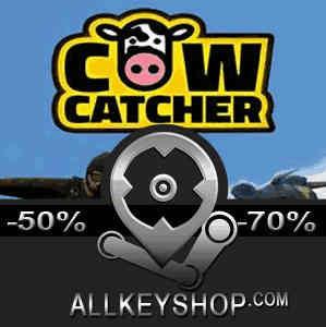 Cow Catcher