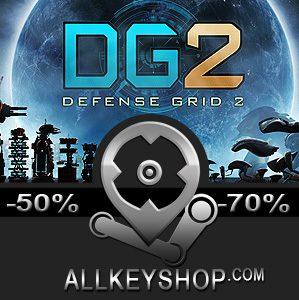 DG2 Defense Grid 2