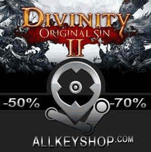 Buy Divinity Original Sin 2 CD KEY Compare Prices - AllKeyShop com
