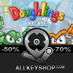 Doughlings Arcade
