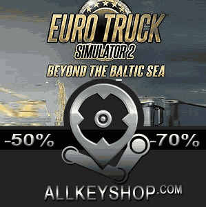 euro truck simulator 2 beyond the baltic sea dlc download