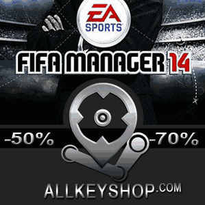 Buy Fifa Manager 14 Cd Key Compare Prices Allkeyshop Com