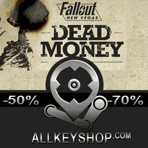 Fallout New Vegas Dead Money
