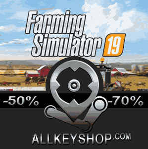 Buy Farming Simulator 19 CD Key Compare Prices