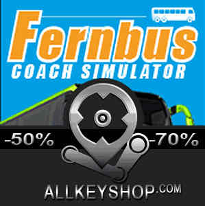 buy fernbus coach simulator cd key compare prices. Black Bedroom Furniture Sets. Home Design Ideas