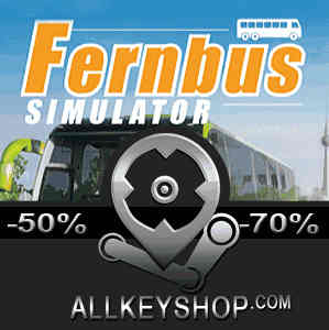buy fernbus simulator cd key compare prices. Black Bedroom Furniture Sets. Home Design Ideas