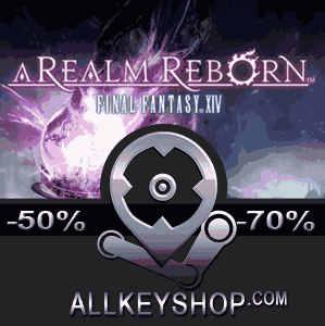 Buy Final Fantasy 14 A Realm Reborn CD KEY Compare Prices - AllKeyShop com