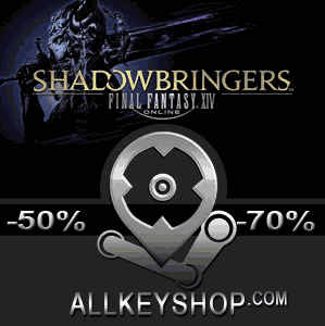 Buy Final Fantasy 14 Shadowbringers CD Key Compare Prices