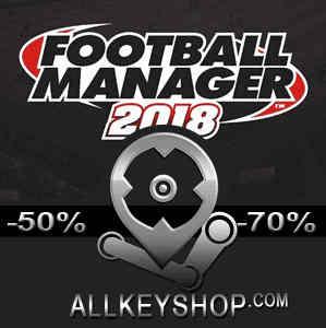 activation key football manager 2018 gratis