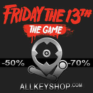Key Binding :: Friday the 13th: The Game ... - Steam Community