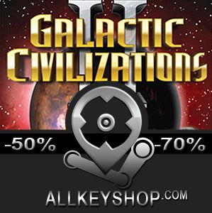 Galactic Civilizations 2