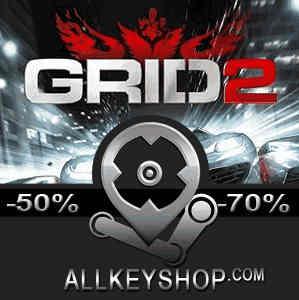 grid 2 activation key download