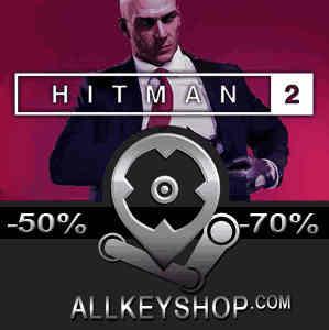 Buy Hitman 2 Cd Key Compare Prices