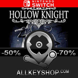 Buy Hollow Knight Nintendo Switch Compare prices