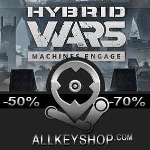Hybrid Wars Yoko Takano