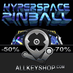 Hyperspace Pinball
