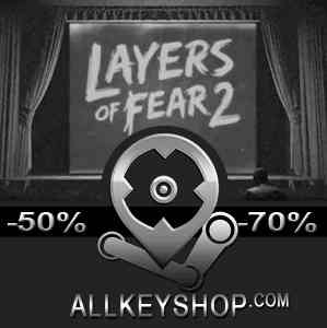 Buy Layers of Fear 2 CD Key Compare Prices