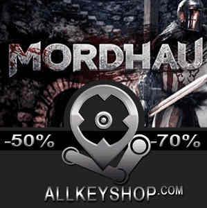 Buy MORDHAU CD Key Compare Prices