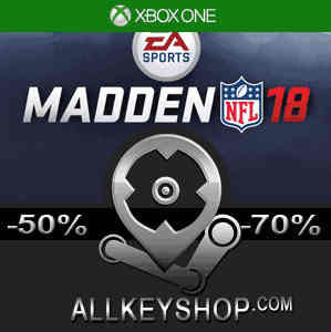 Buy Madden NFL 18 Xbox One Code Compare Prices