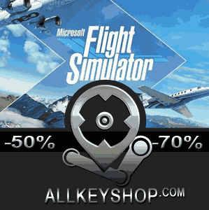 Buy Microsoft Flight Simulator CD Key Compare Prices