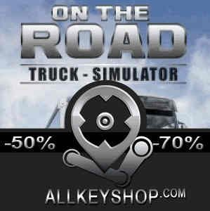 On The Road Truck Simulator