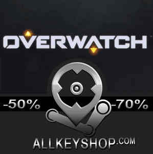 Buy Overwatch CD KEY Compare Prices - AllKeyShop com