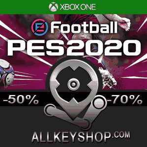 Buy PES 2020 Xbox One Compare Prices
