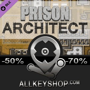 Prison Architect Name in Game DLC