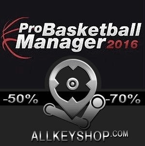Pro Basketball Manager 2016