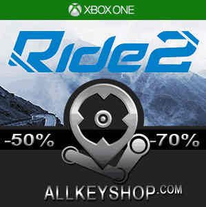buy ride 2 xbox one code compare prices. Black Bedroom Furniture Sets. Home Design Ideas