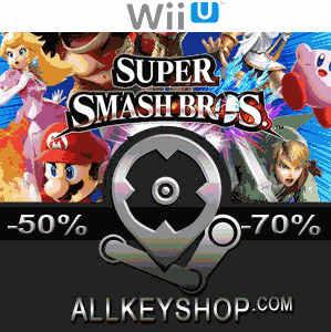 Super Smash Bros